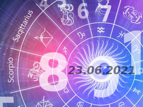 Нумерология иэнергетика дня: что сулит удачу 23июня 2021 года