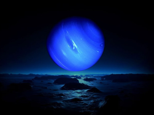 Ретроградный Нептун с25июня по1декабря 2021года: влияние наЗнаки Зодиака