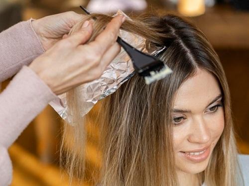 Лунный календарь окрашивания волос наиюль 2021 года