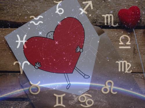 Любовный гороскоп нанеделю с5по11июля 2021 года