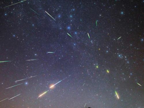 Звездопад Персеиды в2021году: каким Знакам Зодиака улыбнется удача в любви