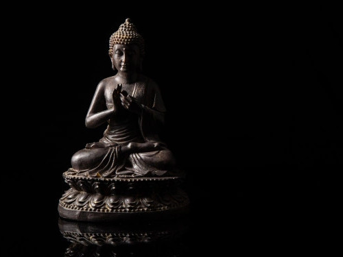 5буддийских наставлений для достижения Просветления
