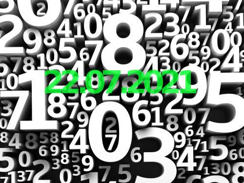 Нумерология иэнергетика дня: что сулит удачу 22июля 2021 года