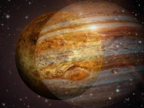 Венера воппозиции сЮпитером 22июля 2021года: позитивные стороны этого дня иего последствия