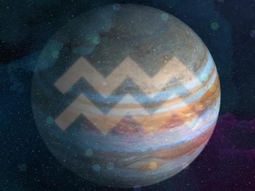 Возвращение Юпитера всозвездие Водолея 28июля 2021года: советы астрологов