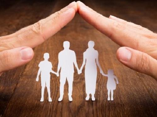 Установка защиты насвою семью