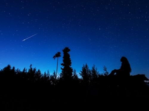 Пик звездопада Персеиды вночь с12на 13августа: как загадать желание, чтобы оно сбылось