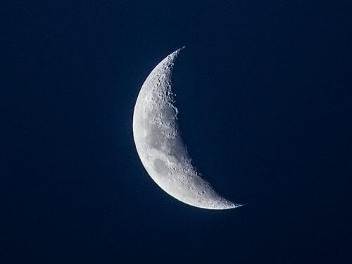 Убывающая Луна с23августа по6сентября 2021года: что можно делать ичто нельзя