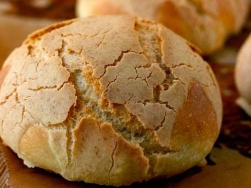 Хлебная магия: как привлечь удачу при помощи фигурок изхлеба