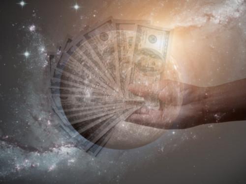 Финансовый гороскоп насентябрь 2021 года