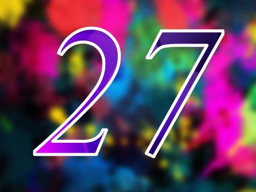 Родившиеся 27числа: энергетика, судьба, особенности характера иврожденные таланты