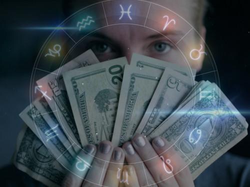 Финансовый гороскоп нанеделю с6по12сентября 2021 года