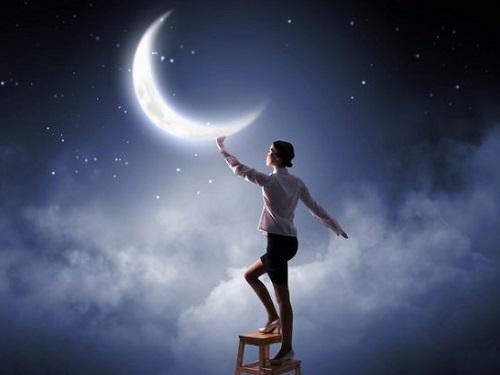 Лучшие ритуалы нарастущую Луну всентябре 2021 года