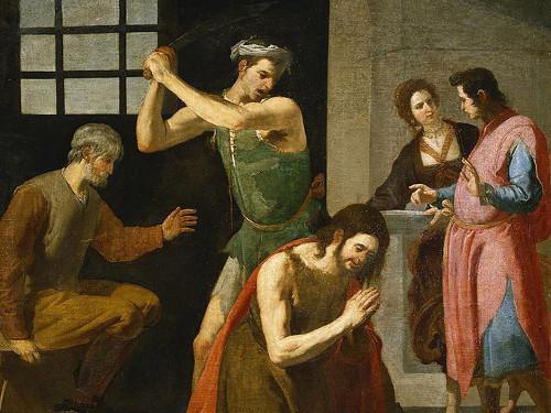 День Иоанна Крестителя 11сентября 2021года: традиции иприметы