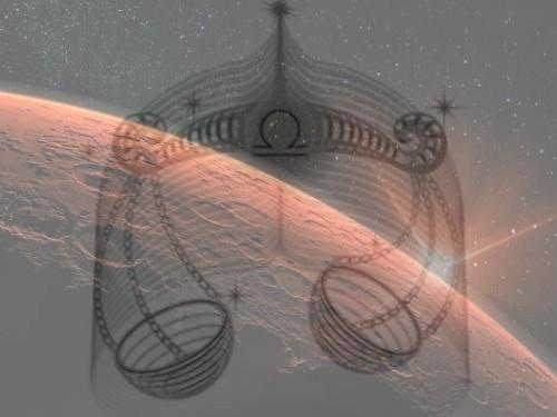 Переход Марса вЗнак Весов с15сентября 2021года: главные опасности этого периода