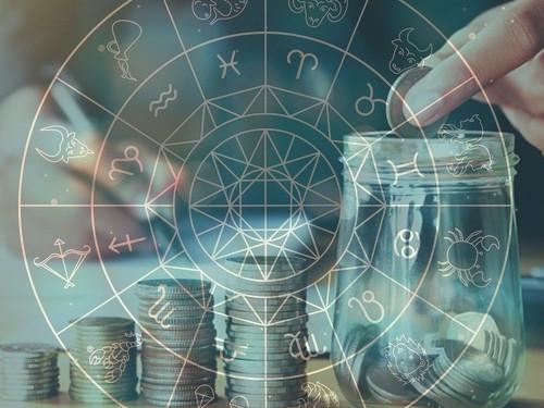 Финансовый гороскоп нанеделю с20по26сентября 2021 года