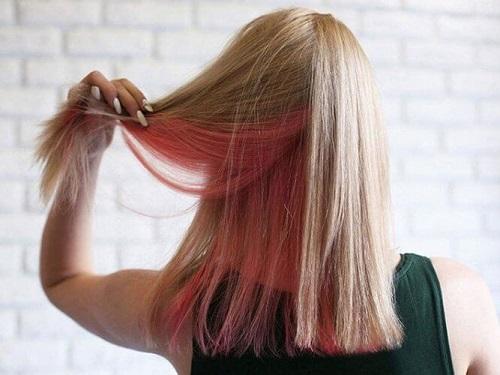 Лунный календарь окрашивания волос наоктябрь 2021 года