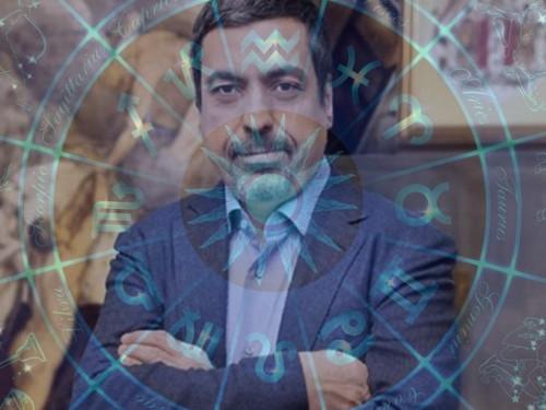 Гороскоп Павла Глобы наоктябрь 2021 года