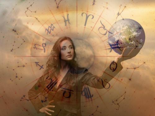Женский гороскоп нанеделю с11по17октября 2021 года