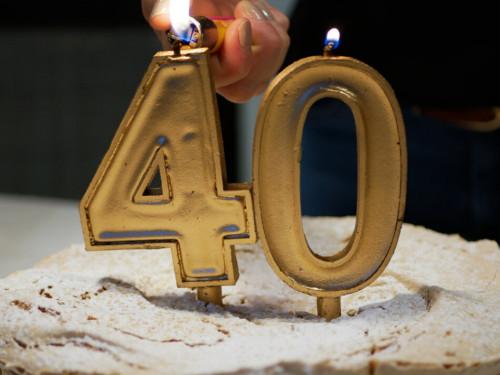 Почему нельзя отмечать 40-летие: 3причины отказаться отпраздника