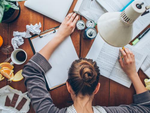 Избавляемся отпроблем наработе: лучшие практики, техники исоветы