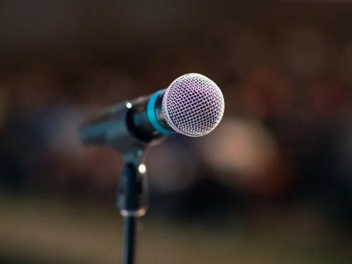 Как небояться выступать: лучшие практики исоветы для того, чтобы побороть страх сцены