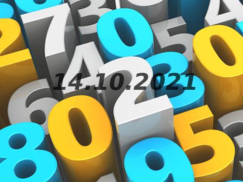 Нумерология иэнергетика дня: что сулит удачу 14октября 2021 года